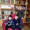 Альбом: До Дня захисту дітей