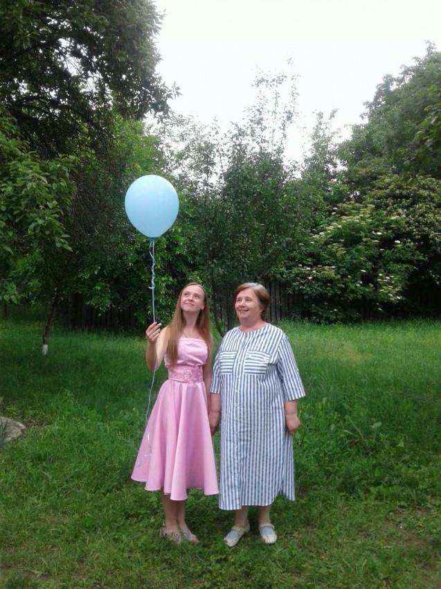 Альбом: Випускний у Люботинській ДМШ