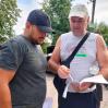 Альбом: У Люботинській міській територіальній громаді проходять збори громадян за місцем проживання