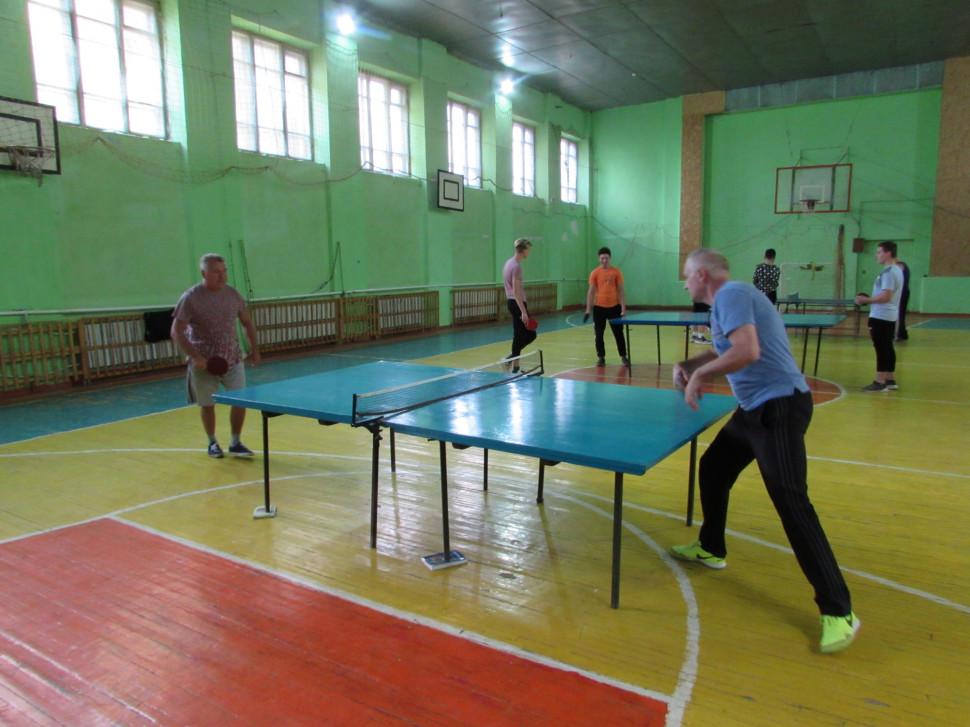 Альбом: До Дня фізичної культури і спорту України