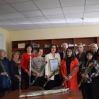 Альбом: До Всеукраїнського дня бібліотек