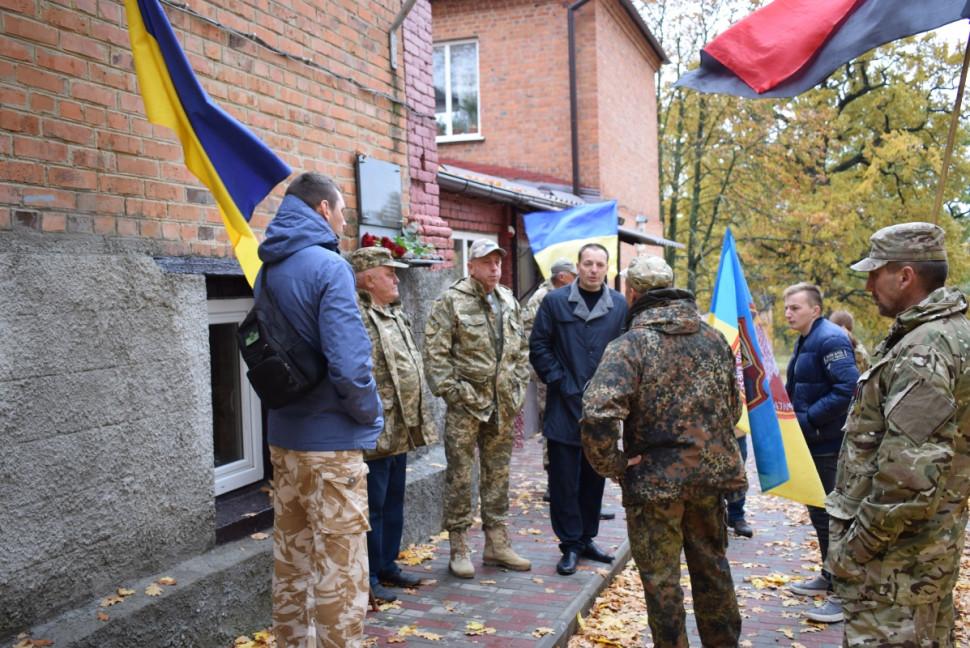 Альбом: 14 жовтня - День захисників та захисниць України!