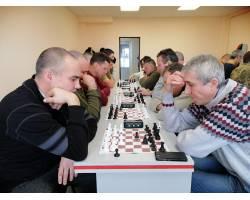 II командний чемпіонат України з шахів і шашок