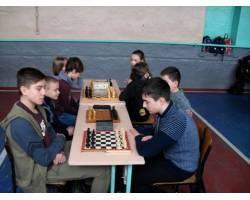 Командний турнір з шахів «Біла тура»