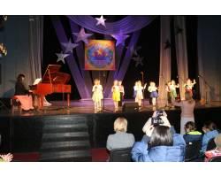 Всеукраїнський відкритий фестиваль - конкурс «Запали зірку»