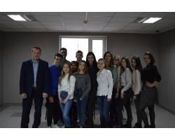 Рада старшокласників – перша зустріч з успішними люботинцями