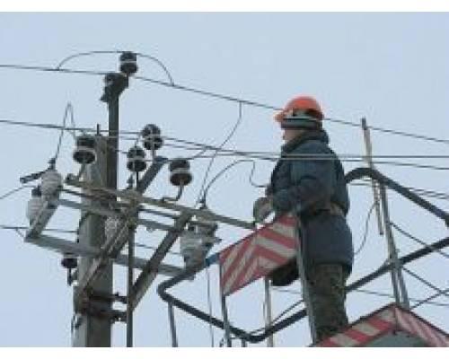 Відключення електропостачання