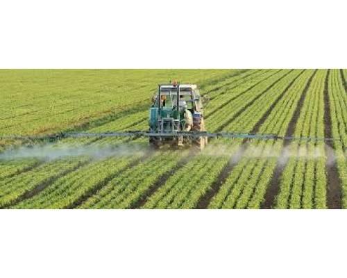 Безпечне використання пестицидів у період проведення весняно-польових робіт