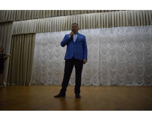 Фестиваль обдарованої учнівської молоді «Ми – майбутнє твоє, Україно!»