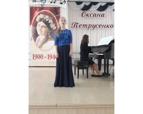 Учасники фестивалю-конкурсу учні Люботинської музичної школи отримали дипломи «НАДІЯ КОНКУРСУ»