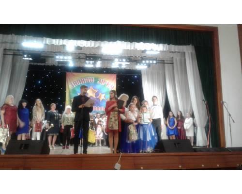 Досягнення учнів Люботинської дитячої музичної школи