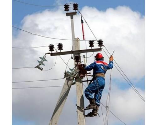 Увага! Відключення електропостачання протягом липня-серпня 2019 р.