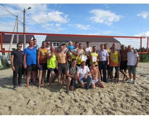 30 червня 2019 року у місті Люботин пройшов міський відкритий турнір з пляжного волейболу, присвячений Дню молоді.