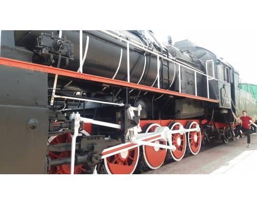 Південній залізниці - 150 років!