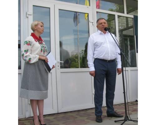 До Дня прапора та Дня Незалежності України