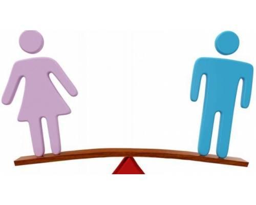 Гендерна нерівність: