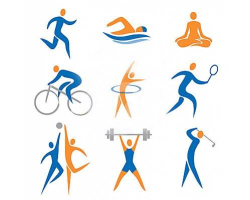 Дня фізичної культури і спорту