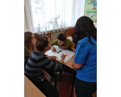 Спеціалісти Люботинського МЦСССДМ  провели інформаційні заходи
