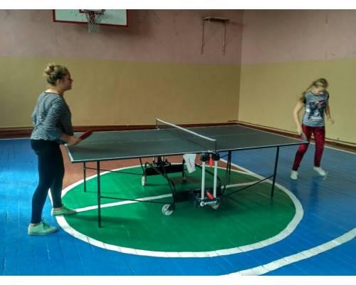 Спортивно–масові заходи з нагоди Дня фізичної культури і спорту в Україні