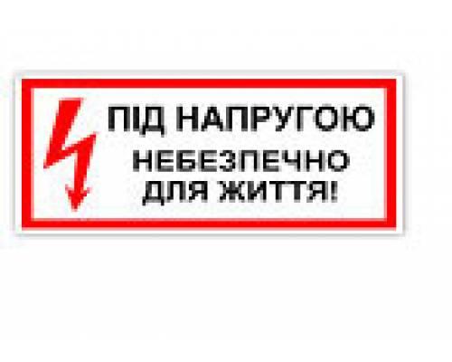 Правила охорони електричних мереж