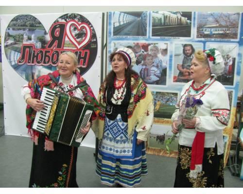 Творчий вечір «Українські вечорниці»