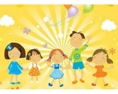 20 листопада – Всесвітній день дитини