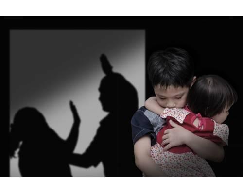 До Міжнародного дня боротьби за ліквідацію насильства над жінками