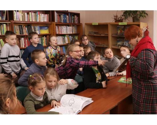 Свято книги з дитячою письменницею  Юлітою Ран