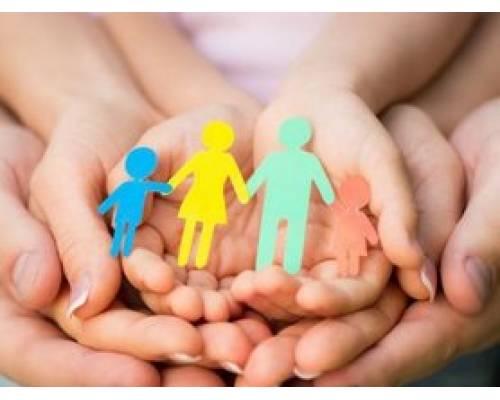 Уряд підтримує сім'ї, які опинились в складних життєвих умовах