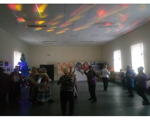«Різдвяні обряди та традиції»