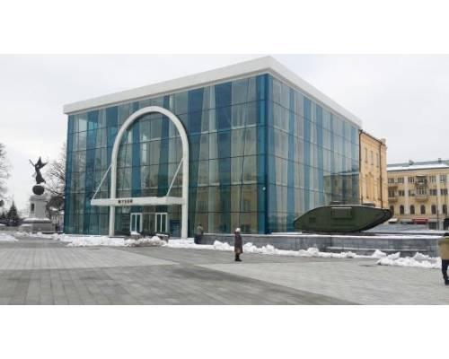 До 100-річчя Харківського історичного музею відкриють оновлену експозицію та дві нові виставки