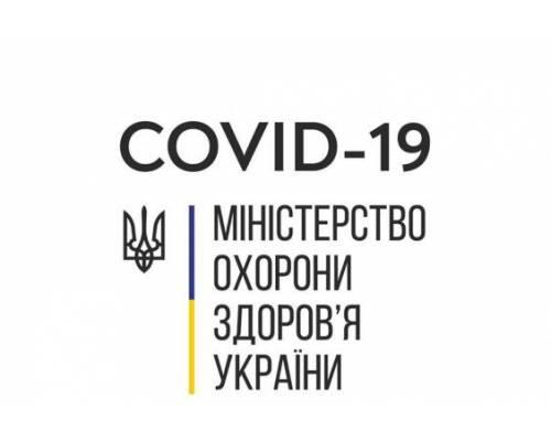 МОЗ України оновив алгоритми надання допомоги хворим на COVID-19 у домашніх умовах