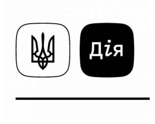 """Портал \""""Дія\"""""""