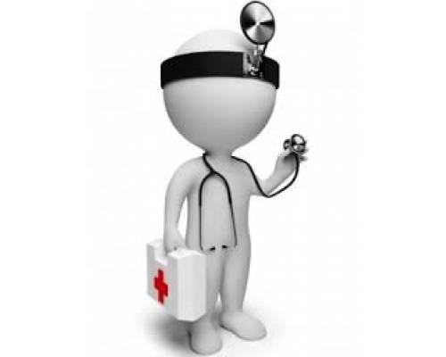 КНП «Люботинська міська лікарня» повідомляє: