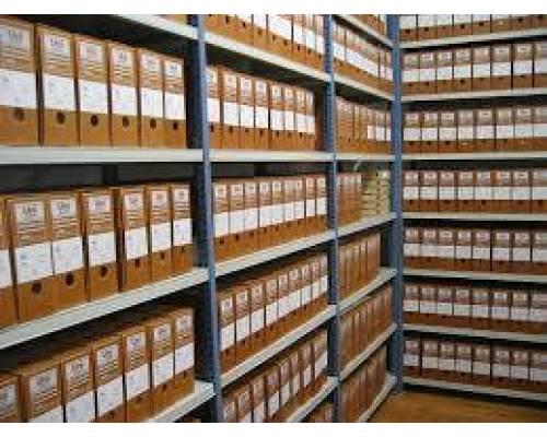 Міський архівний відділ виконавчого комітету Люботинської  міської ради інформує