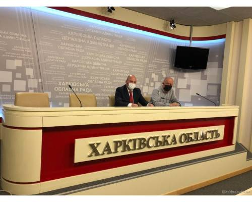 На Харківщині розпочалась основна сесія ЗНО