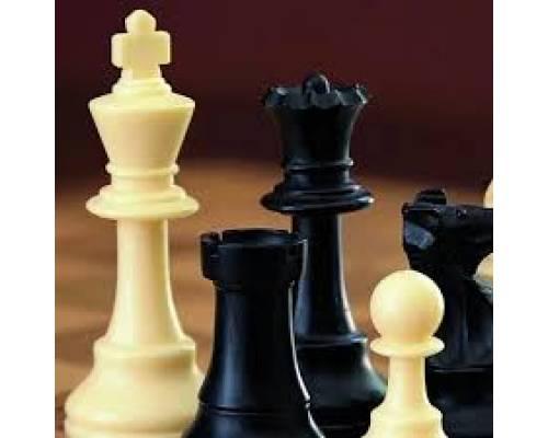 Увага любителям шахів!