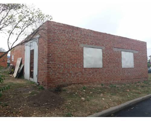 Розпочато реконструкцію існуючої будівлі під  Центр надання адміністративних послуг (ЦНАП)