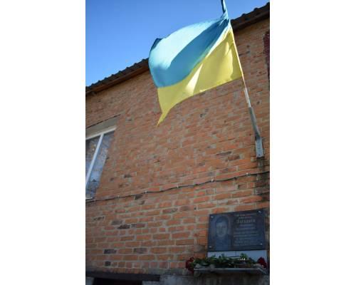 До Дня Гідності і Свободи України