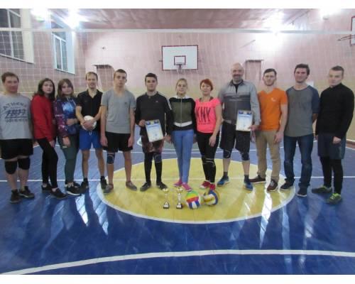 Комунальний заклад – міський центр фізичного здоров'я населення «Спорт для всіх» Люботинської міської ради