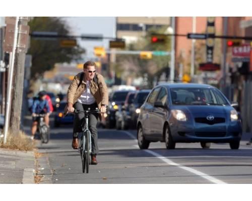 Увага! Набули чинності зміни до ПДР для водіїв, велосипедистів і пішоходів