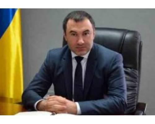 Головою Харківської обласної ради VІІІ скликання обрано Артура Товмасяна