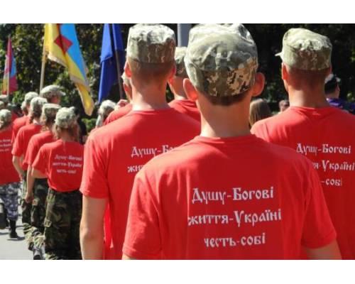 Ветеранів Харківщини запрошують стати суддями військово-патріотичних ігор та змагань