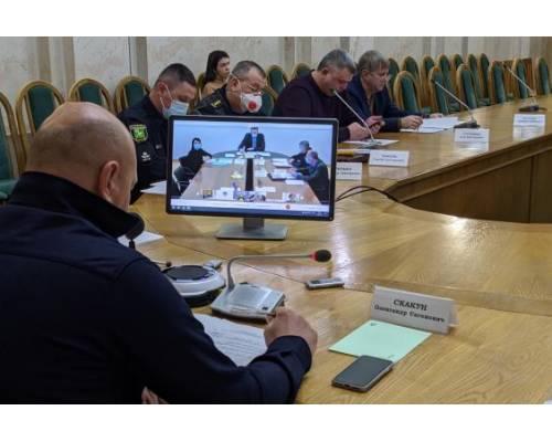 В Україні очікується погіршення погодних умов