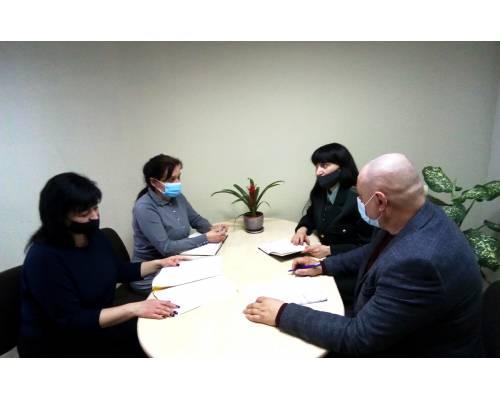 Консолідація зусиль та ресурсів для реалізації спільної діяльності, за напрямом впровадження пенітенціарної пробації