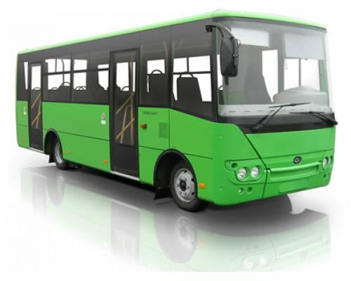 Увага! Зміна розкладу руху на міському автобусному маршруті № 7