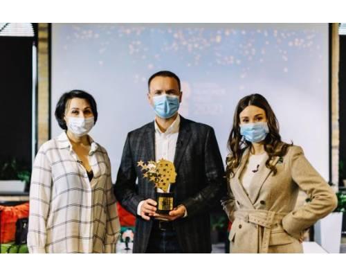 Стартувала найпрестижніша національна премія для вчителів Global Teacher Prize Ukraine 2021