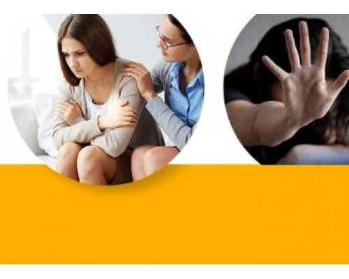 В Україні стартувала інформаційна кампанія «Не дай домашньому насильству шанс!»