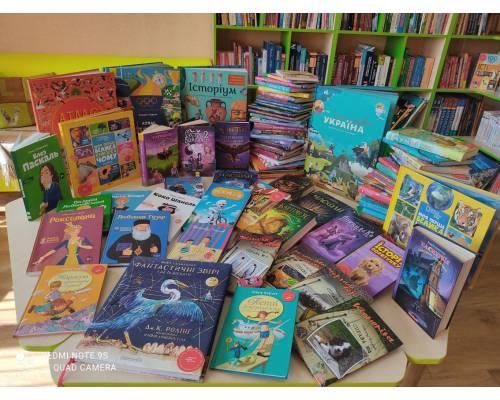 Цікаві факти про дитяче читання