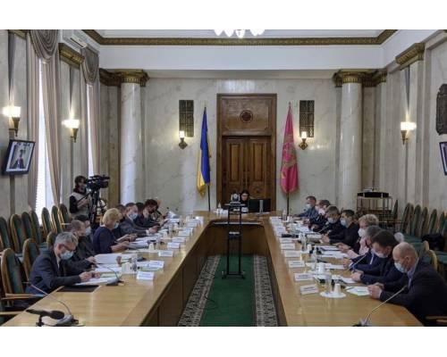11 квітня на території Харківщини встановлюється «червоний» рівень епідемічної небезпеки